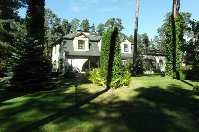 Thumbnail Villa for sale in Riga, Jurmala, Latvia