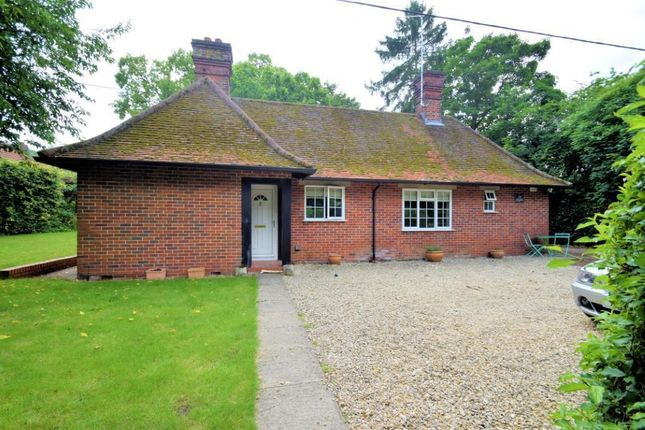 Thumbnail Detached house to rent in Rectory Road, Streatley, Reading