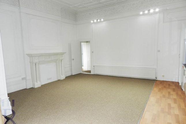 Living Room of Hamilton Terrace, London NW8