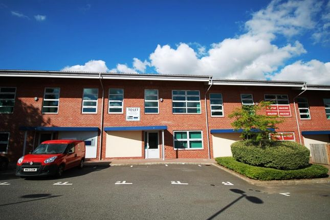 Thumbnail Office for sale in Siskin Parkway East, Middlemarch Business Park, Coventry