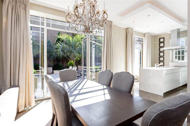 Reception Room of Hotham Hall, 1 Hotham Road, Putney, London SW15