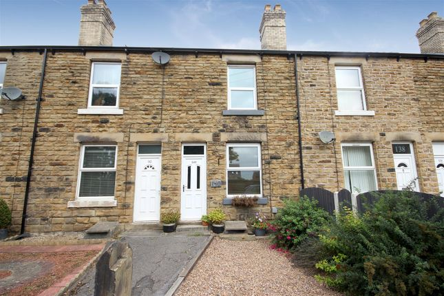 2 bed terraced house for sale in Sheffield Road, Woodhouse, Sheffield S13