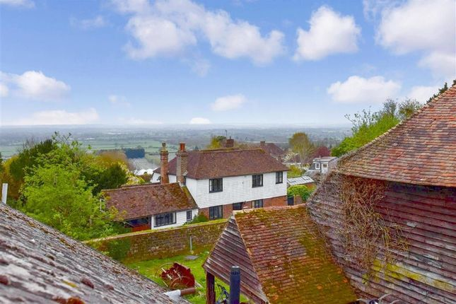 Views To Rear of North Street, Sutton Valence, Maidstone, Kent ME17