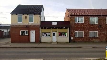 Retail premises for sale in Shop Premises, Church Road, Stainforth, Doncaster, South Yorkshire