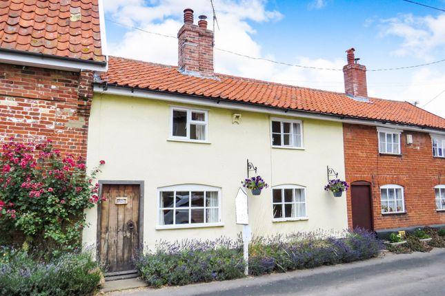 Thumbnail Property for sale in Chapel Street, New Buckenham, Norwich