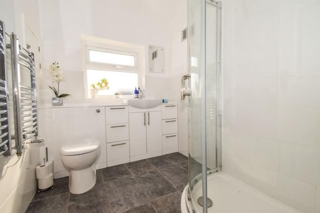 Bathroom of Harrowgate Drive, Birstall, Leicester, Leicestershire LE4