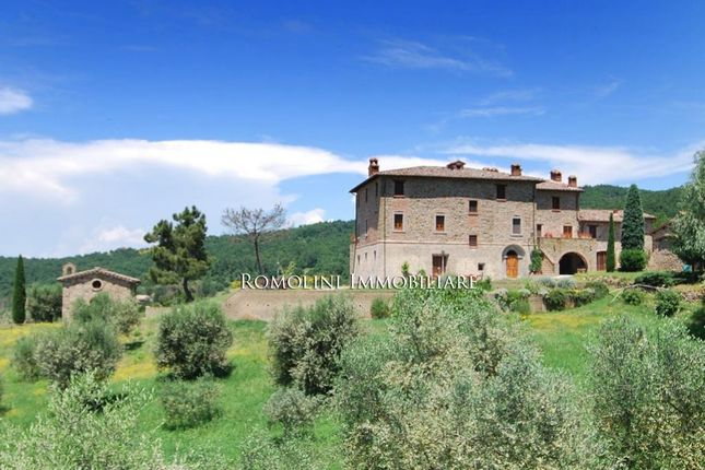 Land for sale in Umbertide, Umbria, Italy