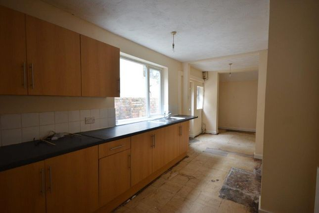 Thumbnail Terraced house to rent in Patrick Street, Grimsby