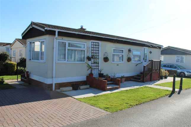 1 bed property for sale in Hoo Marina Park, Vicarage Lane, Hoo, Rochester ME3