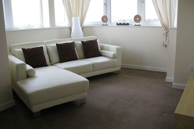 Thumbnail Flat to rent in Knightswood Road, Knightswood, Glasgow