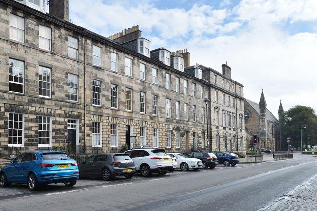 Thumbnail Flat to rent in London Street, Bellevue, Edinburgh