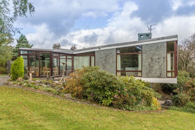 Thumbnail Detached bungalow for sale in Empson Hill, Kendal Green, Kendal
