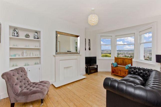 Thumbnail Semi-detached house for sale in 31 Belmont Gardens, Murrayfield, Edinburgh