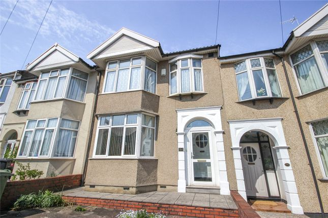 Thumbnail Terraced house for sale in Eastfield Road, Westbury-On-Trym, Bristol