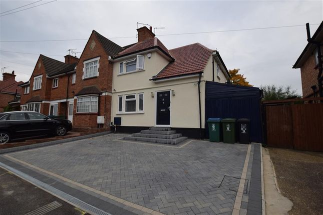 Thumbnail Property to rent in The Chase, Watford