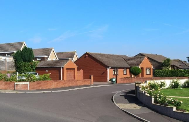 Thumbnail Bungalow for sale in Weston-Super-Mare, Somerset, .