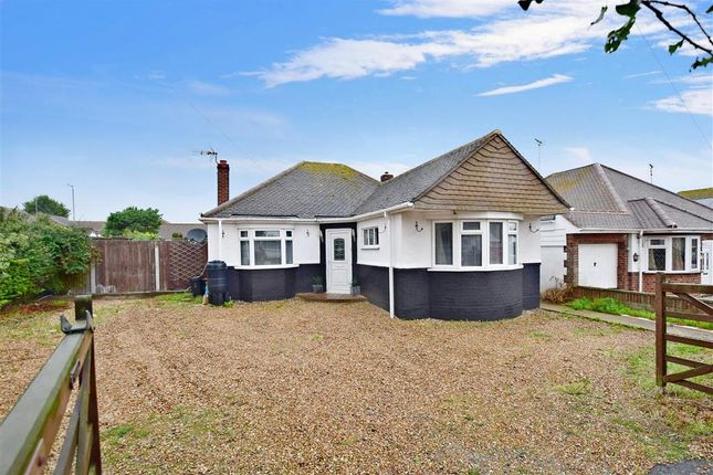 Thumbnail Detached bungalow for sale in Botany Road, Broadstairs, Kent