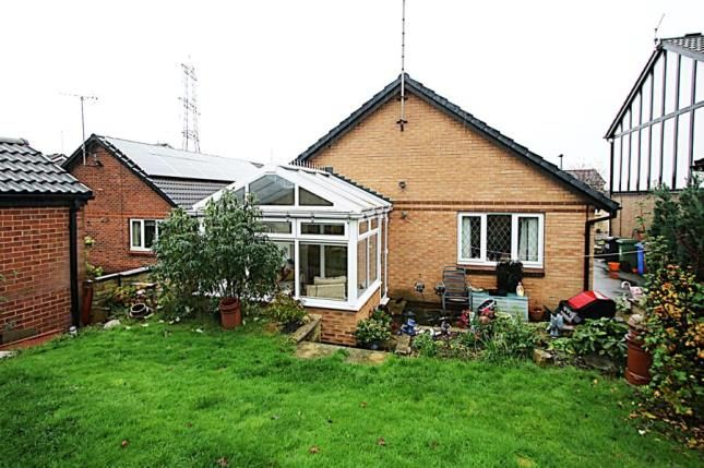 Picture No.17 of Meadow Gate Avenue, Sothall, Sheffield, South Yorkshire S20