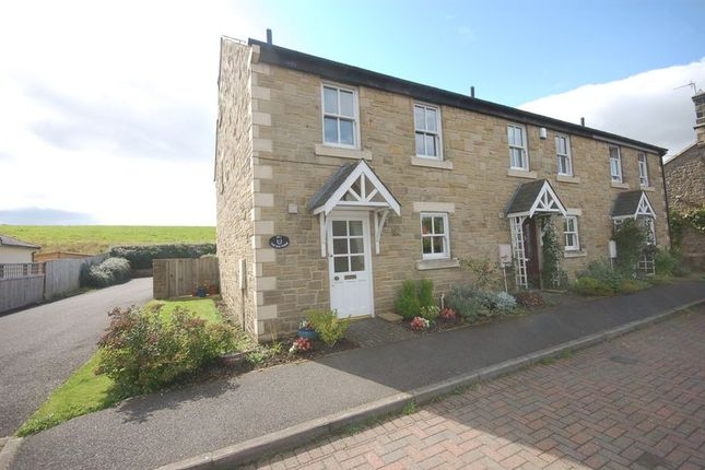 Thumbnail Property for sale in Bridge End, Stamfordham, Newcastle Upon Tyne