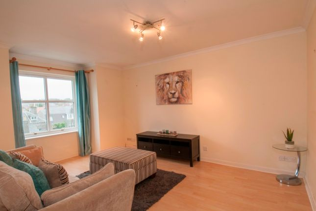 Thumbnail Flat for sale in Riverside Drive, Ruthrieston, Aberdeen