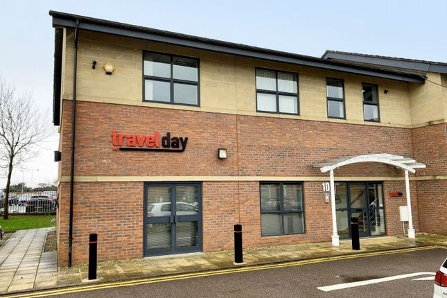 Thumbnail Office to let in Ground Floor, 10 Coped Hall Business Park, Royal Wootton Basett, Swindon