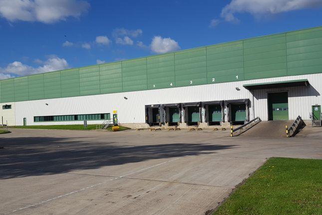 Thumbnail Warehouse for sale in Morrisons Factory & Premises, Marsh Lane, Boston, Lincs
