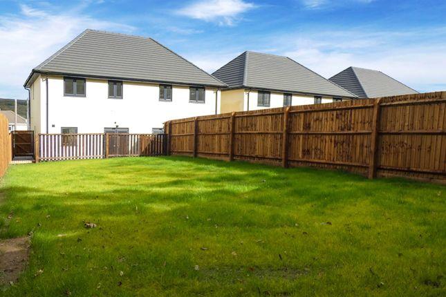 Thumbnail Semi-detached house for sale in Hirwaun Road, Hirwaun, Aberdare