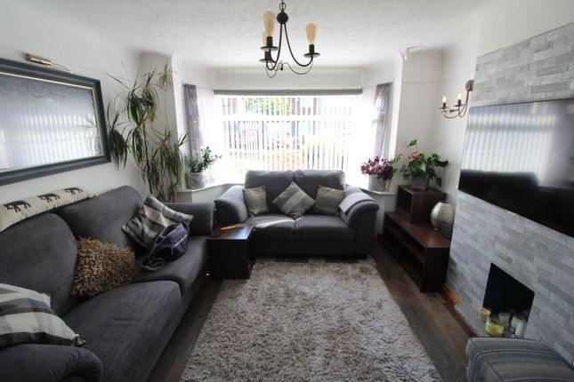 Thumbnail Semi-detached house to rent in Virginia Avenue, Liverpool