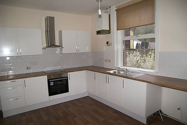 Thumbnail Terraced house to rent in Stoneclough Road, Radcliffe