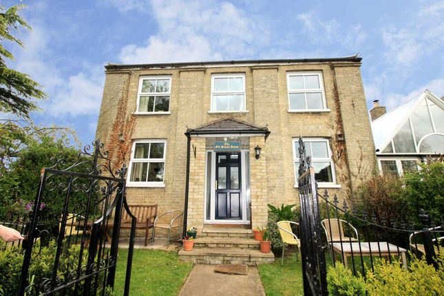 Thumbnail Cottage to rent in Wereham, King's Lynn