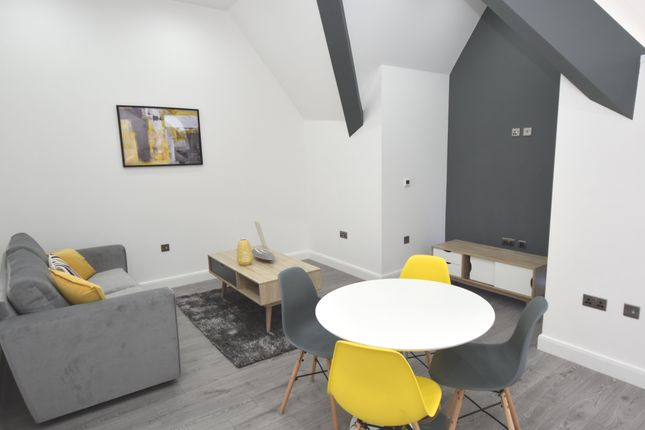 Thumbnail Flat for sale in Peckover Street, Bradford, West Yorkshire