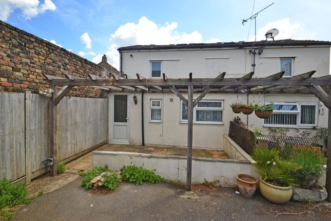 Thumbnail Semi-detached house to rent in Shakespeare Road, Sittingbourne
