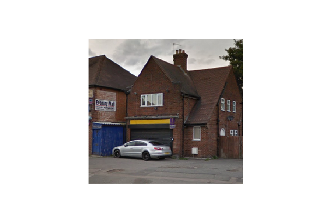 Thumbnail Retail premises to let in Brays Road, Birmingham, West Midlands