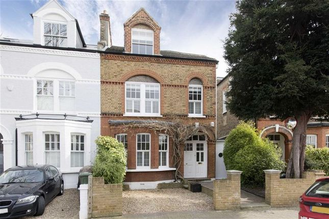 Thumbnail Semi-detached house for sale in Erpingham Road, Putney