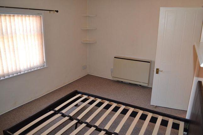 Bedroom of Kirk Gate, Newark NG24