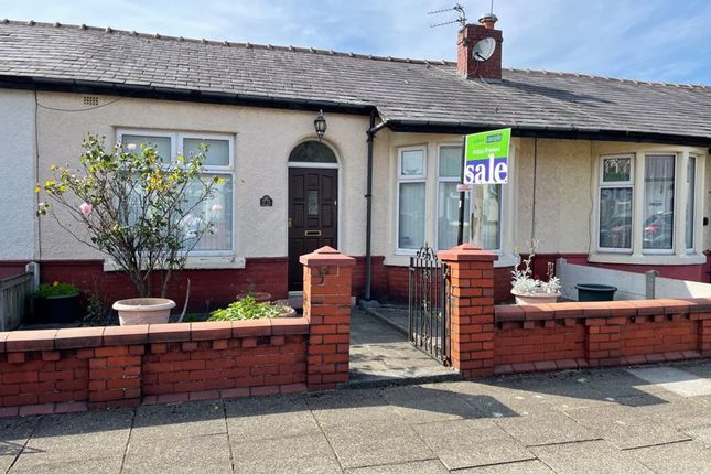 Thumbnail Bungalow for sale in Kings Road, Accrington
