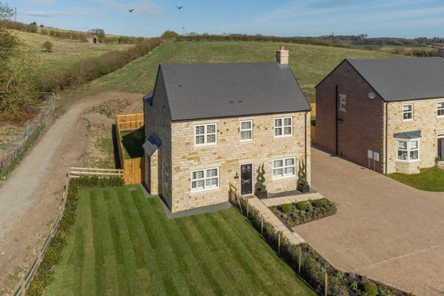 4 bed detached house for sale in Somerset Avenue, Alnwick NE66