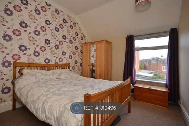 Thumbnail Room to rent in Mansfield, Mansfield