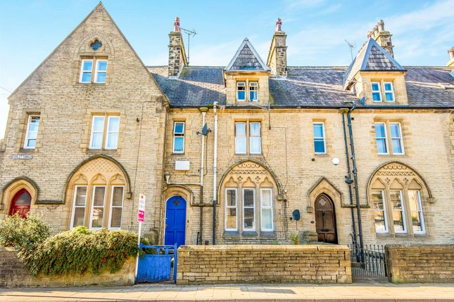 Thumbnail Terraced house for sale in Beverley Terrace, Boothtown, Halifax