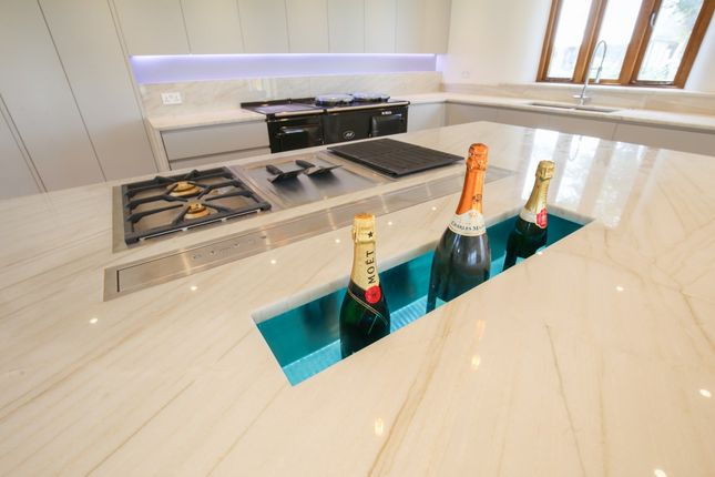 Thumbnail Property for sale in Smithams Hill, East Harptree, Bristol