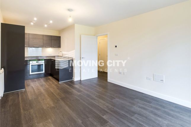 Thumbnail Flat to rent in Admiralty Court, Ocean Drive, Gillingham