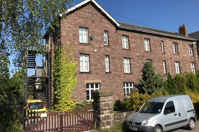 Thumbnail Office for sale in Brecon Road, Abergavenny