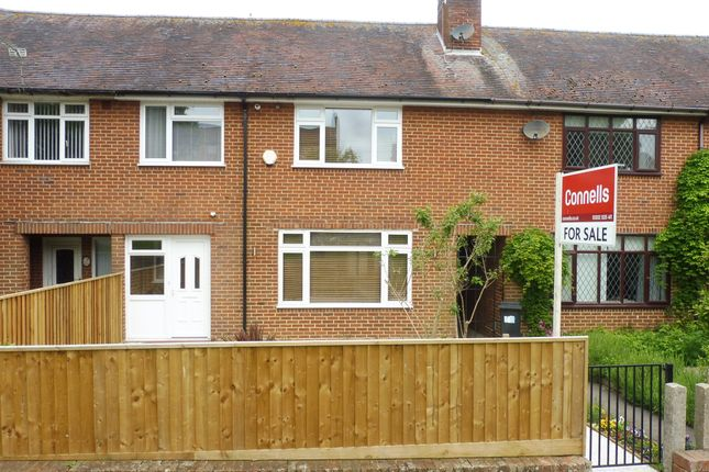 3 bed terraced house for sale in Gillam Road, Bournemouth