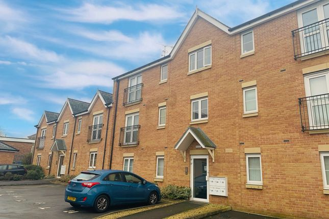 Thumbnail Flat for sale in North View Terrace, Caerphilly