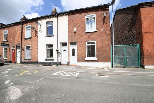 Thumbnail Terraced house to rent in Speakman Street, Runcorn