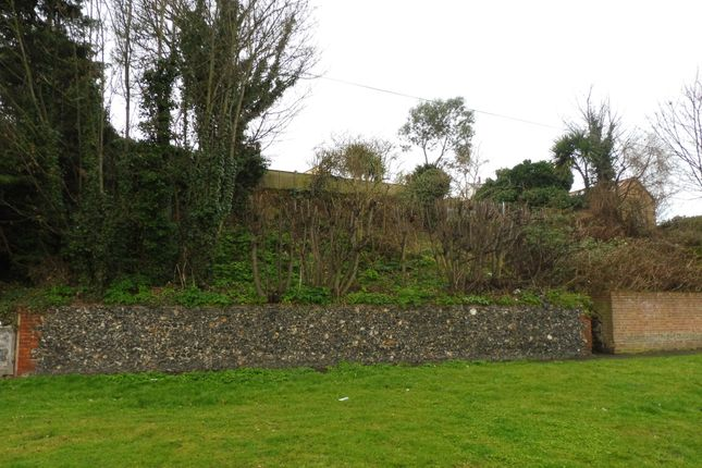Thumbnail Land for sale in Riverside Road, Gorleston, Great Yarmouth