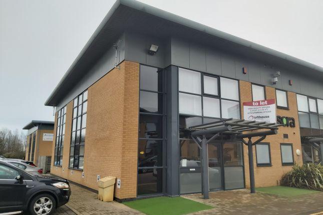 Thumbnail Office to let in Merchant Court, Monkton Business Park South, Hebburn