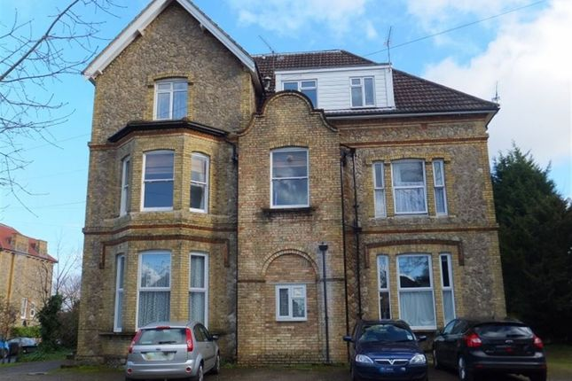 Thumbnail Flat to rent in Bayham Road, Sevenoaks