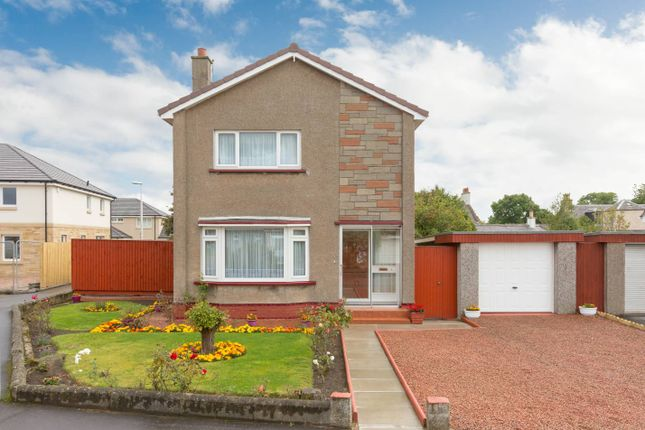 Thumbnail Detached house for sale in 9 Carmelite Road, South Queensferry