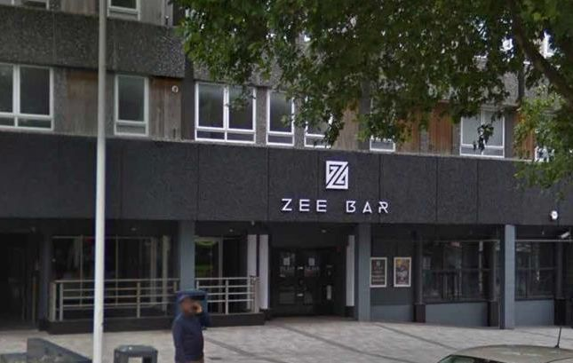 Thumbnail Leisure/hospitality to let in High Street, Maidstone, Kent